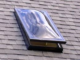 all about the different types of skylights diy