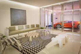 Hamilton Park Interiors Super Luxury Singapore Apartment With In Room Car Parking