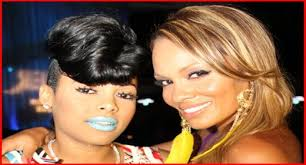 keyshia dior hairstyles keyshia dior lipstick line ka oir launch party pics with evelyn