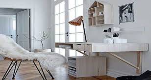 bureau a la maison design beautiful idee amenagement bureau images amazing house design