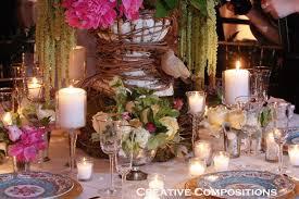 David Tutera Wedding Centerpieces by Chic Personal Fun Wedding Salon