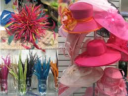 Kentucky Derby Flowers - make your kentucky derby hat at dee u0027s louisville ky interior