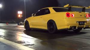 nissan skyline price in pakistan r34 nissan skyline having fun at the drag strip youtube