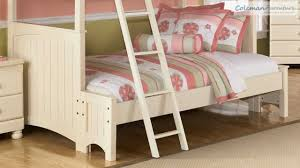 Laura Ashley Home Decor by Ashley Cottage Retreat Bunk Bed Ecormin Com