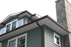 The Best Way To Put by Copper Gutter Supply Gutter Screens Lowes Buy Gutters Seamless