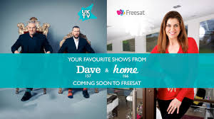 Home Design Tv Shows Uk Uktv U0027s Dave And Home To Launch On Freesat News Uktv Corporate Site