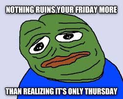 Thursday Funny Memes - memebase thursday all your memes in our base funny memes
