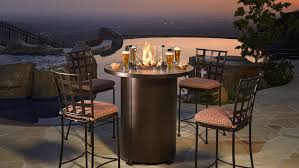 Ow Lee Fire Pit by Fire Tables U0026 Pits U2014 Patio World