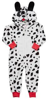 official boys fleece character onezee pyjamas childrens all in one
