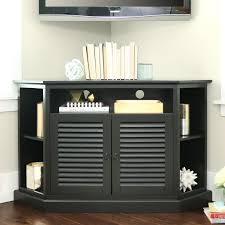 walker edison 52 in media storage wood tv console traditional