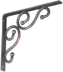 stanley hardware s250 592 773 ornamental shelf brackets