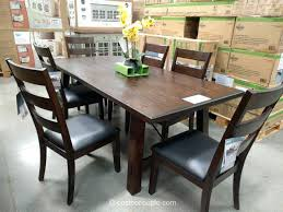 Dining Room Sets Canada Costco Dining Room Sets Wooden Outdoor Dining Tables Costco Dining