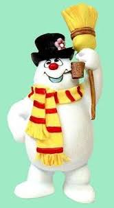 gemmy frosty the snowman i one of these
