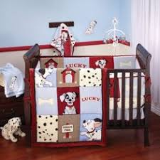 Puppy Crib Bedding Sets Pin By Wakana Goto On 101dalmatians Pinterest Disney Themed