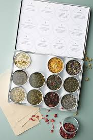 tea gift sets purpose design herbal green tea gift set anthropologie