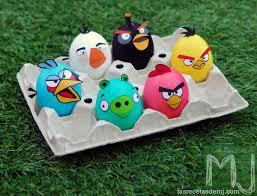 Easter Egg Decorating Ideas Video by Easter Party Ideas