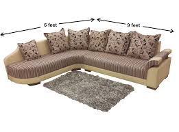 L Shape Sofa Designs With Price Furniture Fabulous L Shaped Sofa For Modern Living Room