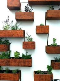 window planters indoor wall mounted planters herb wall planters indoor window garden box