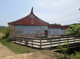 Traditional House Traditional Home Stay In Kinmen Taiwan Fun Times
