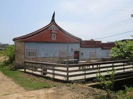 traditional home stay in kinmen taiwan fun times