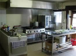 agencement de cuisine professionnelle plan de cuisine professionnelle maison design bahbe com