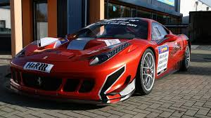 458 challenge price 458 challenge by racing one packs 620 hp