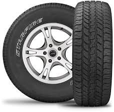 Cooper Light Truck Tires Cooper Discoverer Rtx