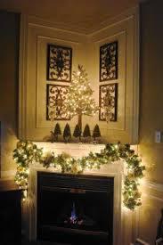 Fireplace Decorating Best 25 Corner Mantle Decor Ideas On Pinterest Corner Fireplace