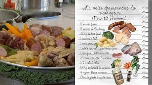 fr3 recette cuisine cuisine recettes de cuisine fr3 best of les carnets de julie carnet