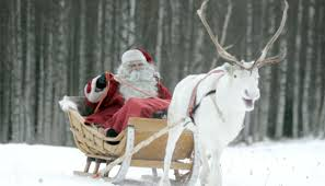 how rovaniemi finland became the u201cofficial hometown u201d of santa