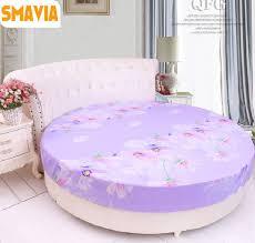 casa materasso smavia tessili per la casa materasso rotondo copertura 100 da
