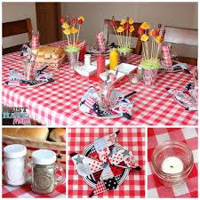 bbq engagement party decorations fire pit design ideas
