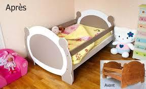 chambre enfant occasion peinture pour meuble sans poncer 7 r233nover un lit pour enfant