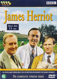 james herriot series 2 4 dvd box set dutch release amazon co uk