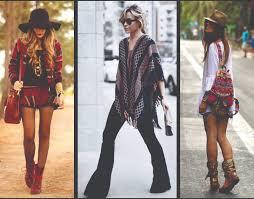 moda boho estilo boho chic a moda dos anos 70 voltou tudo capricho