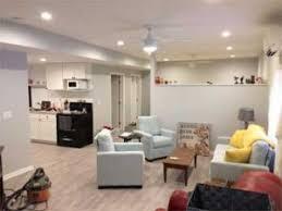 free estimate on basement refinishing installations unlimited