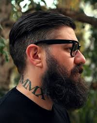 hairstyles for men with sticking out ears 40 favorite haircuts for men with glasses find your perfect style