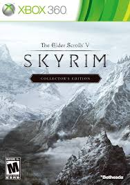 The Elder Scrolls V Skyrim Collector U0027s Edition Ign
