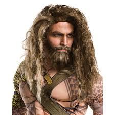 Halloween Makeup Beard by Costume Beards U0026 Hair Buycostumes Com