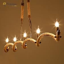Vintage Pendant Light Retro Edison Bar Dining Room Ktv Lighting Vintage Pendant Lights
