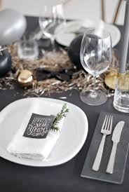 New Year S Eve Table Decoration Ideas get a luxury table setting for new year u0027s eve