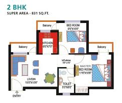 ready to move flats in greater noida 2 3 bhk flats near pari