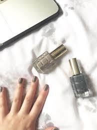 oil based nail polish l u0027oréal paris color riche a l u0027huile