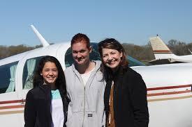 Louisiana travel girls images Girls fly it forward louisiana regional airport women of jpg