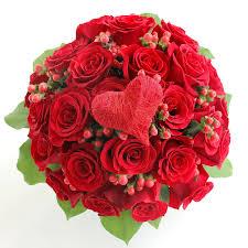 Flower Pictures True Love Rose Bouquet