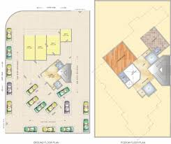 podium floor plan tricity sky in ulwe mumbai price location map floor plan