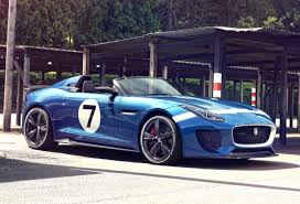 jaguar f type custom what would you say is the best looking car on sale right now mine