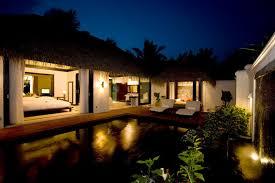 hi tech house the beach house at manafaru maldives luxuo