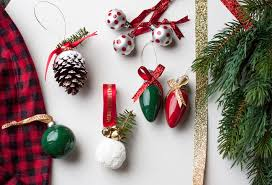 5 easy diy ornaments in one afternoon