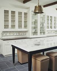 Strikingly Design Ideas White Kitchen Cabinets With Glass Doors